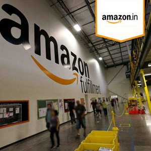 Amazon.in expands infrastructure footprint with 5th fulfilment centre