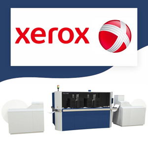 Xerox Trivor 2400 to be an innovation in inkjet production