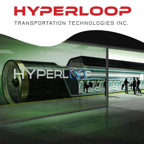 HTT launches Hyperloop Transportation System connecting Amravati and Vijayawada