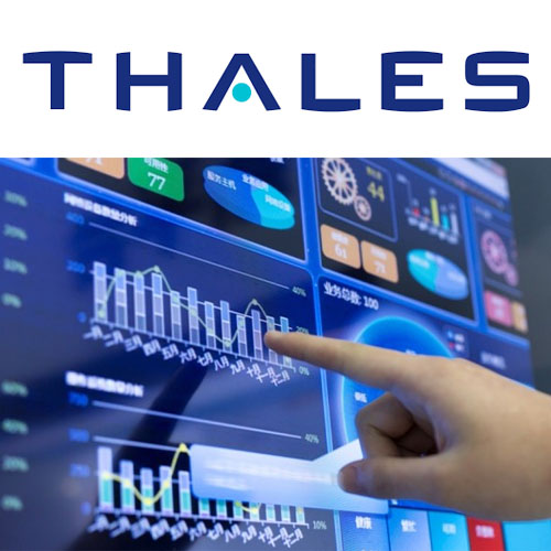 Thales completes acquisition of Guavus