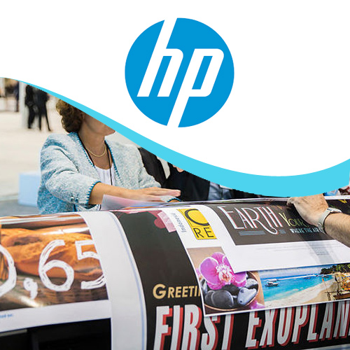 HP showcases next-generation printing technologies to its partners