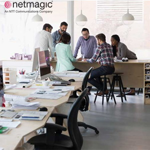 Netmagic deploys NetApp SolidFire at its datacenters