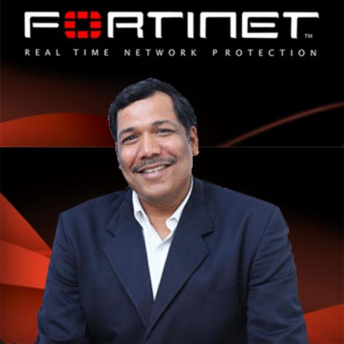 Fortinet securing with  5 key tools for securing India