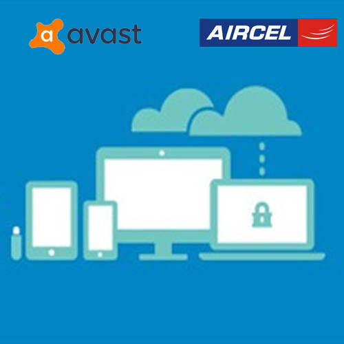 Avast and Aircel to offer mobile and data security solutions