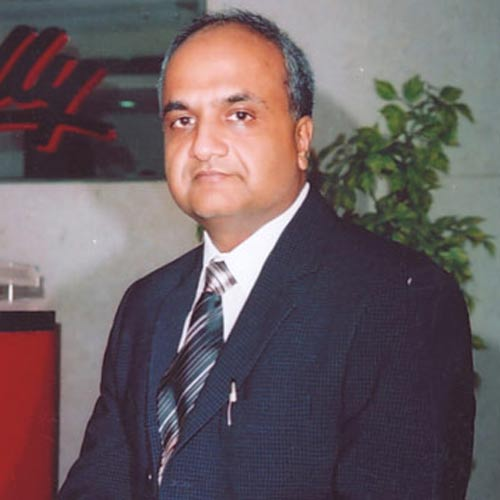 Bharat Goenka honored with Visvesvaraya Award