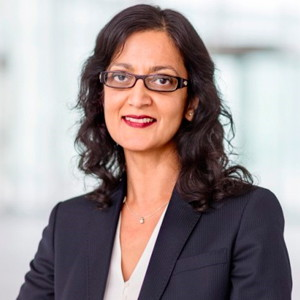 Rima Qureshi Joins as chief strategy officer Verizon