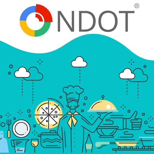 NDOT revolutionizes Restaurant Management System with Clouddish