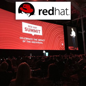 "Red Hat Forum focuses on ""The Impact Of The Individual"""