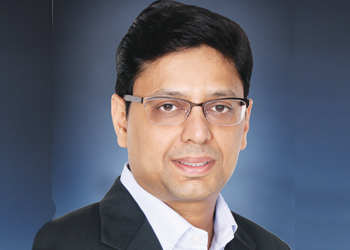 """Digital is the new normal""             Nishikant Nigam, EVP & Chief Delivery Officer, CSS Corp"