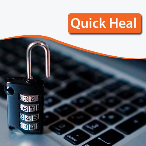 Quick Heal introduces 'Khushiyon Ki Security' campaign on this festive season