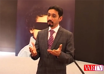 Amit Gujral, Head - Corporate Marketing, LG Electronics India