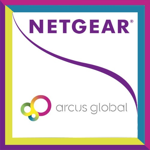 Netgear, along with Arcus Global, enables SMEs to use scalable, dual-purpose ReadyNAS solution