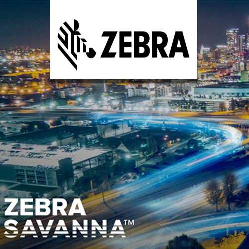 Zebra Technologies presents Savanna Platform to speed up Enterprise Asset Intelligence