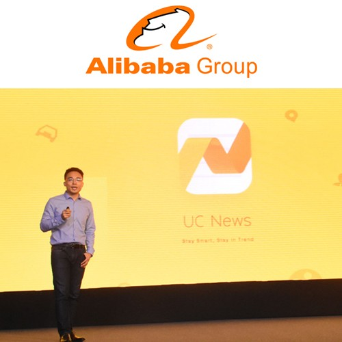 Alibaba group introduces UC Ads in India