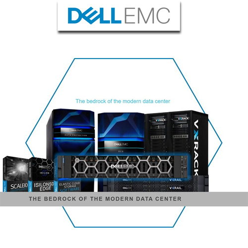 Dell EMC Cloud for Microsoft Azure now available on PowerEdge 14th Generation Servers