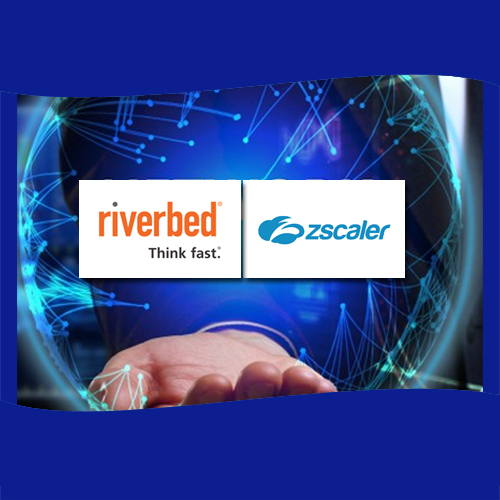 Riverbed together with Zscaler announces unified Cloud Networking and Security Solution