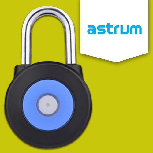 Astrum launches Smart Security Solutions with Bluetooth Smart Lock at Rs 6690/-