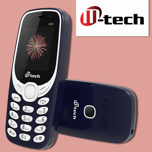 M-tech brings out selfie feature phone priced at 899/-