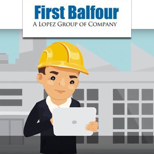 First Balfour Implements Ramco ERP, EAM and Equipment Rental solution to its operations