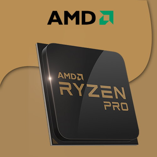 AMD unveils Ryzen PRO line-up for Enterprise Workloads