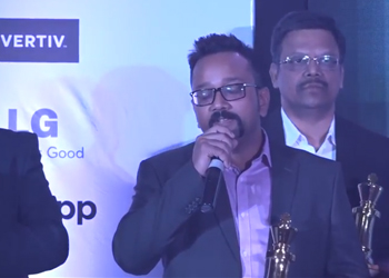 Arvind Saxena, Group Marketing Head - Sify Technologies