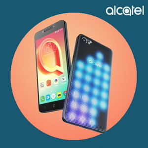 Alcatel brings A5 LED and A7 smartphones