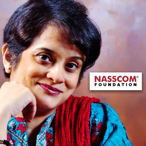 Debjani Ghosh to lead NASSCOM as its first woman President