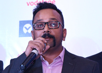 Arvind Saxena, Group Marketing Head - Sify Technologies Ltd
