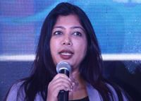 Monalisa Sahoo, Sr. V.P- Marketing - Vodafone Business Services