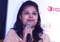 Deepti Sharma, Marketing Head - SUSE