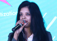 Dipti Singh, Head - Marketing & Communications, VERTIV India