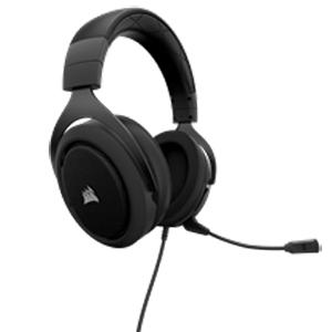 CORSAIR unveils HS50 Stereo Gaming Headset