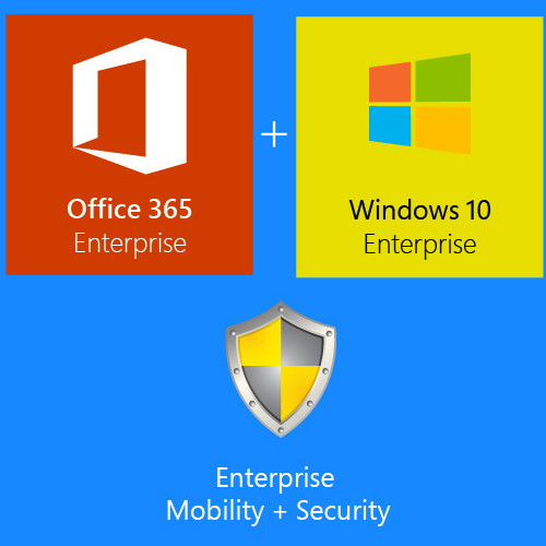Microsoft presents 365 Enterprise solution in India