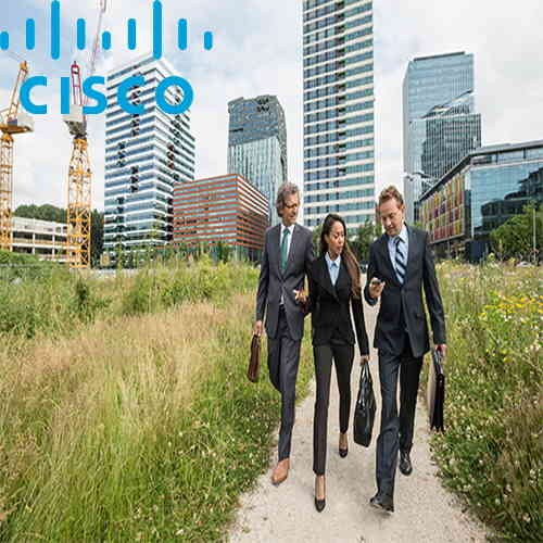 Cisco brings City Infrastructure Financing Acceleration Program for Smart Cities infrastructure