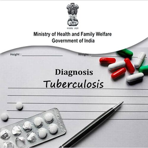 Health Ministry launches Daily Drug Regimen to beat Tuberculosis