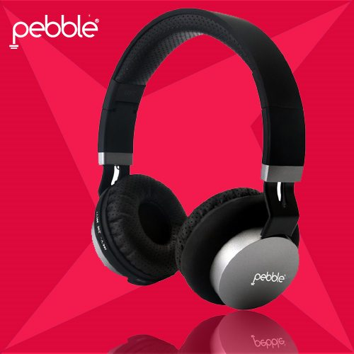 Varindia Pebble Unveils Wireless Elite Headphones At Price