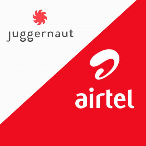 Airtel invests in Juggernaut to offer its customers digital content