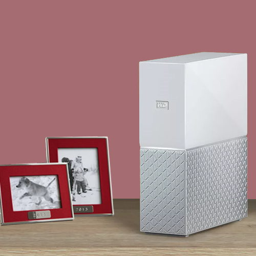 Western Digital rolls out new personal cloud storage solution - My Cloud Home