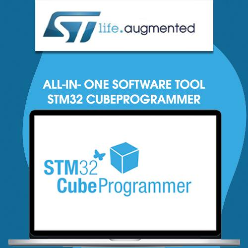 VARINDIA STMicroelectronics presents All-in-one Software
