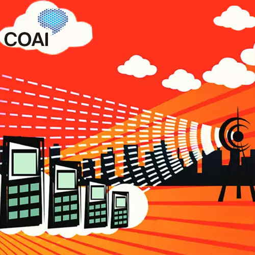 Telecom industry not prepared for spectrum auction now: COAI