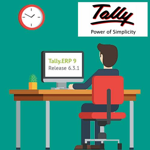 Tally Solutions announces VAT ready software – Tally.ERP 9 Release 6.3