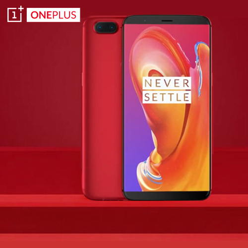 OnePlus reveals Red variant of 5T Lava for Indian customers at Rs.37,999