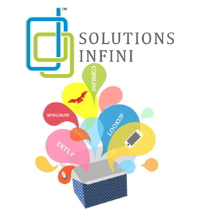 "Solutions Infini unveils ""Accounts"" application"