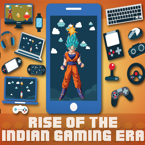 Rise of the Indian Gaming ERA