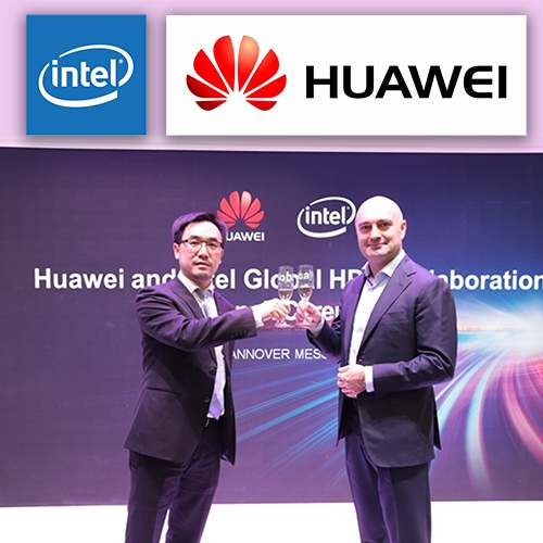 Intel and Huawei collaborate to achieve 5G Interoperability