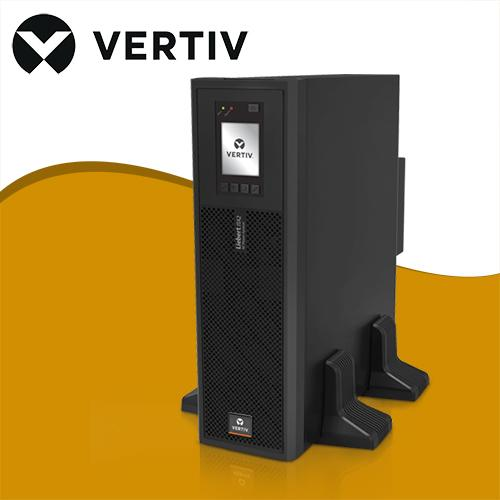 Vertiv launches Liebert ITA2 UPS System for Edge Deployments