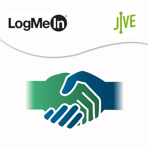 LogMeIn eyes the UC space with acquisition of Jive Communications