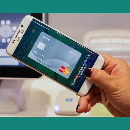 DBS Bank forges partnership with Samsung for Samsung Pay
