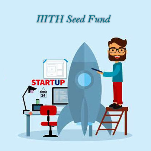 IIITH Seed Fund makes investment in NicheAI startup