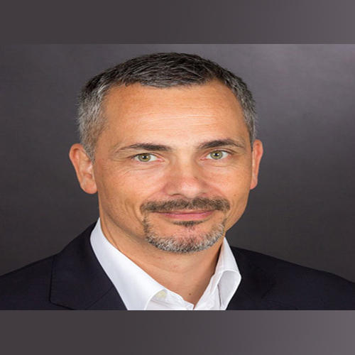 GreyOrange names Dieter Berz-Voege as CEO of EMEA